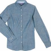 Living Crafts_lange-mouw_blouse_blauw_sportief_denim-look_biologisch-katoen_vegan_dithabonita4