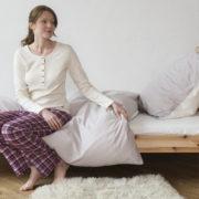 Living Crafts_pyjama_creme-rood_biologisch-katoen_organic-cotton_vegan_dithabonita1