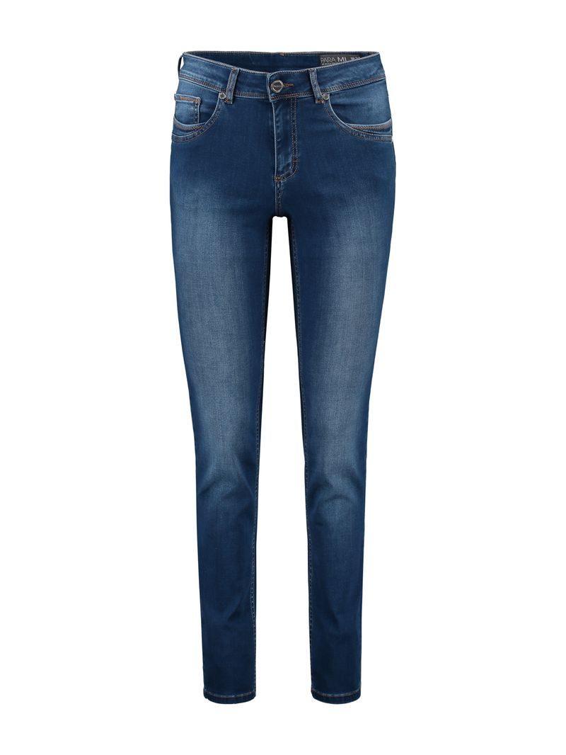 ParaMi-jeans_celilne_blauw_used-blue-light_dithabonita_foryourpantsonly_satin_denim_SS171.14700-used blue light L32_klein