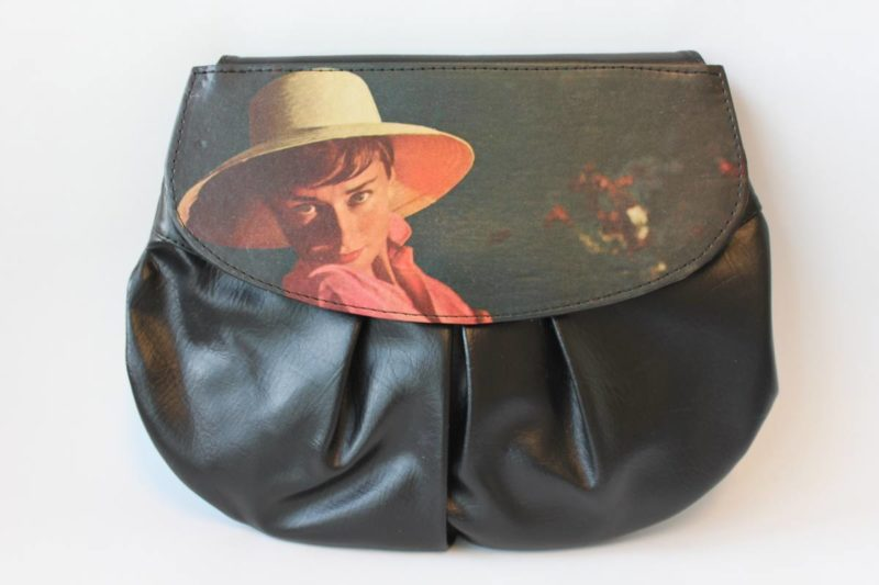 WanaBana_bag_tas_vegan_faitrade_sustainable_duurzaam_dithabonita_retro_magazine_Audray_Hepburn