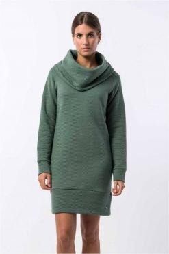 Skunkfunk_Kalisha_dress_jurkje_groen_green_dithabonita_biocotton_biokatoen_F18_KALISHA_WDR00694_G7_OFB