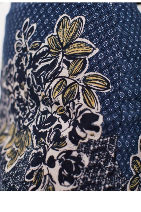 Thought_DithaBonita-blue-orsino-knee-length-print-skirt-in-organic-cotton-0008