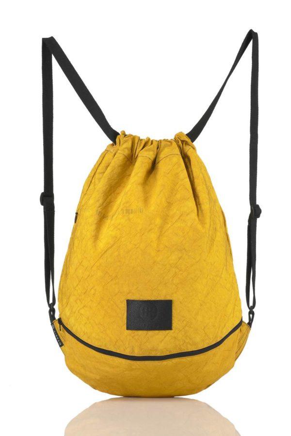 Airpaq_kleine-rugzak_Baq_airbags_autogordel_zonder-voering_geel_te-koop-bij-DithaBonita3