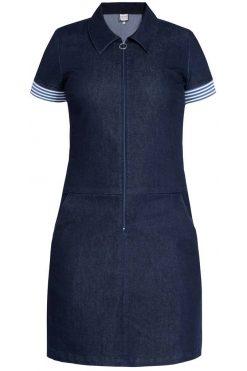 Mademoiselle-YéYé_kleding_Peta_approved_vegan_te-koop-bij-DithaBonita_Totally Honest - Dress (primary)