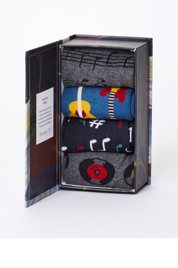 Thought_DithaBonita_sokken_voor_mannen_Musician_SOCK-BOX-musician-sock-gift-box-in-bamboo-0004open