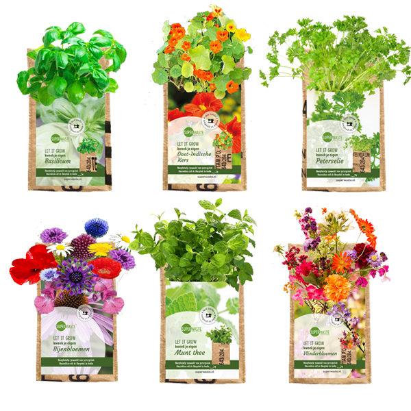 let-it-grow-hangtuintje-flowers-herbs-superwaste - kopie