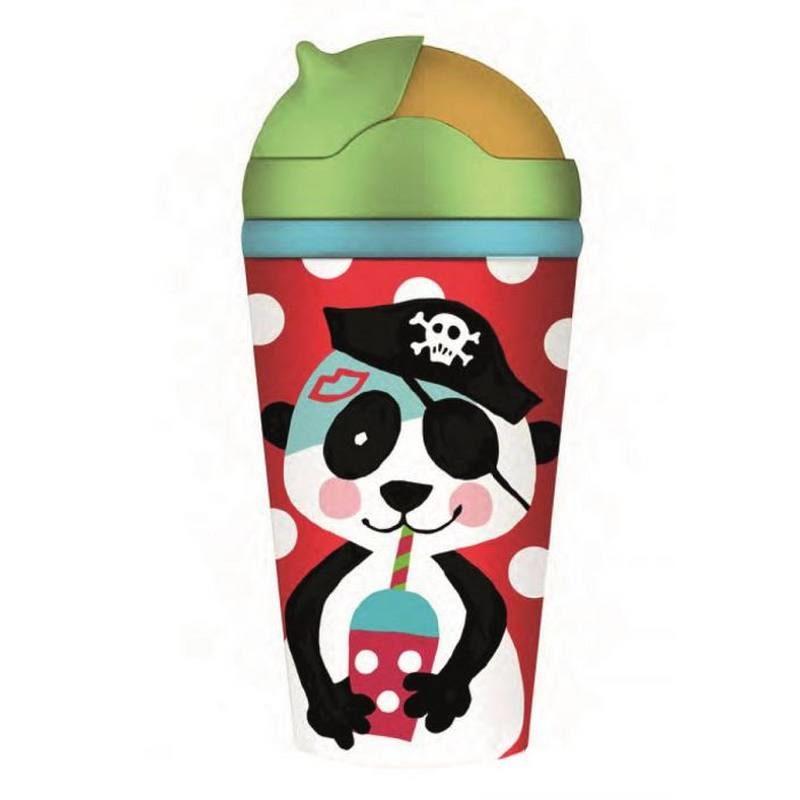 ChicMic_kinderbamboebekers_Bamboo_Cup_DithaBonita_Piratenschat_CHI-BKB107-00