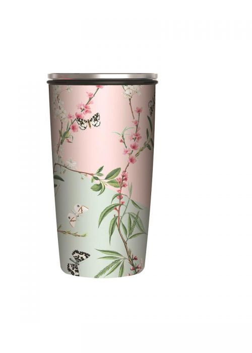 BambooCup Slidecup thermosbeker