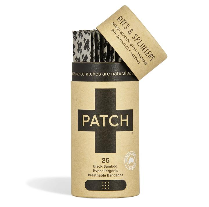 PATCH-ACTIVATED-CHARCOAL