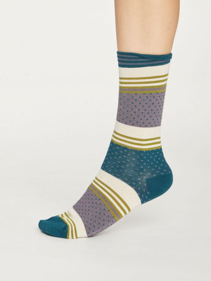 Thought sokken bamboe