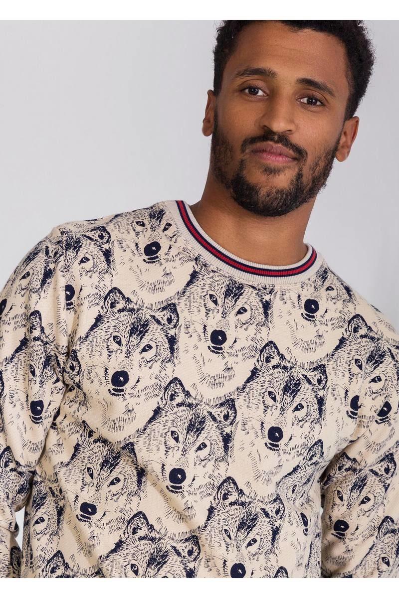 4FunkyFlavours_Heren-sweatshirt