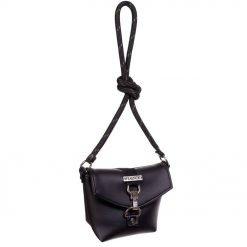 Luna-Fraenck-zwart-kleine-schoudertas