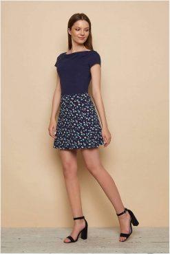 Tranquillo-rokje-Jersey-skirt-CAMILLA
