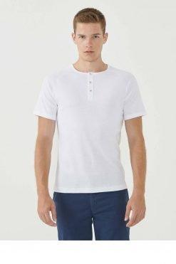 Organication-shirt-heren-wit-met-knoopjes-biokatoen