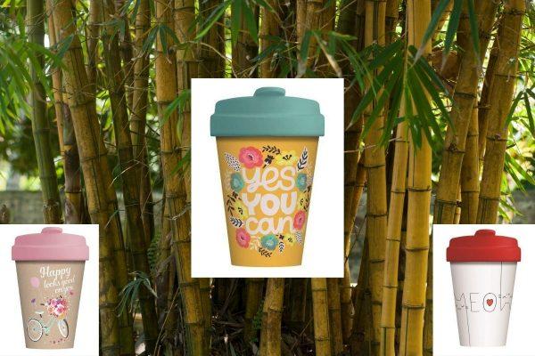 BambooCup