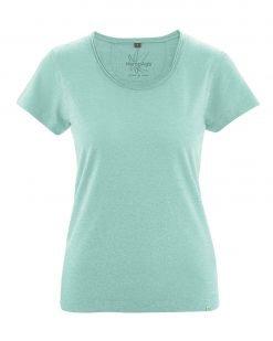 Hempage-T-shirt-Breeze-hennep-sage