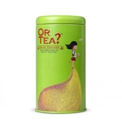 staat in China bekend als één van de tien beste theesoorten.