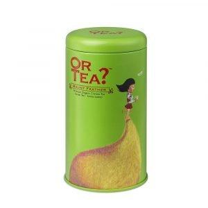 Or-Tea-Ditha-Bonita-Mount-Feather-Biologische-Groene-Thee